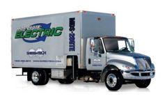 Model MDS-26GTE - Mobile Shredding Trucks