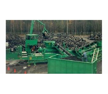 Tire Processing