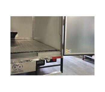 Mobile Shredding Trucks-3