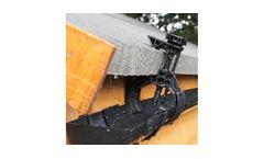GutterMate - Model RainSaver - Rainwater Collector