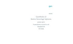 Custom Designed Real-Time PCR Genotyping Assays Brochure