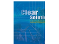 Clear Solutions - Custom Engineered for your Separation and Emission Control Needs - Brochure