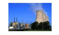 Driftor - Drift Eliminators for Cooling Towers