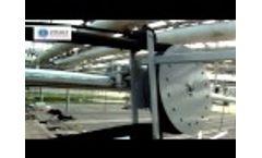 Irrigation Booms Video