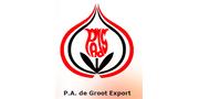 P.A. de Groot Export