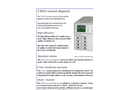 SFD S 6250/ S 6300 HPLC-GPC Auto Sampler Technical Specifications Sheet