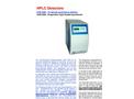 Schambeck SFD - Model ZAM 3000 - Manual
