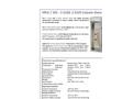 Schambeck SFD - Model S 5120 - Column Oven - Brochure