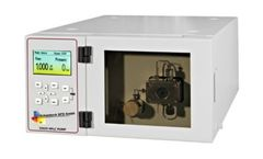 Isocratic - Model S 9425 and S 9430 - High Pressure HPLC-Pump