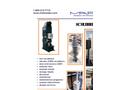 Mapco - PVC Wet Scrubber - Brochure