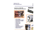 Mapco - PVC Exhaust Fans - Brochure