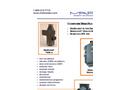 Mapco - PVC Mist Eliminators Maintenance Manual