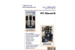 Mapco - PVC Exhaust Hoods - Brochure