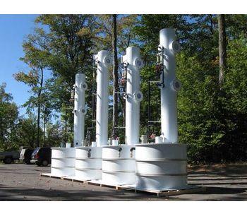 Mapco - PVC Wet Scrubbers
