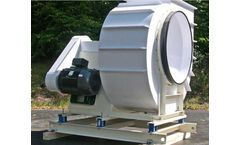 Mapco - PVC Exhaust Fans