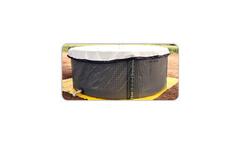 Collapsible Storage Tanks