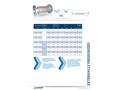 Externally Pressurized Expansion Joints Datasheet