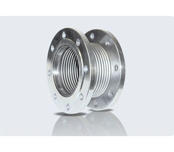 Fixed Flanged Expansion Joints