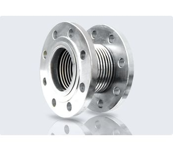 Floating Flanged Expansion Joints