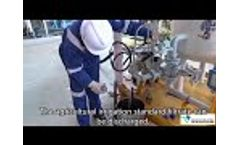 Drilling Waste Management Video