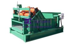 Dachuan - Model DCZ - Shale Shaker