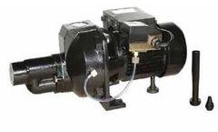 Model SDP - Jet Pump