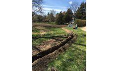 Lawn Sprinkler System  for Landscape