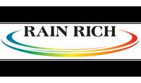 Rain Rich Lawn Sprinklers