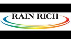 Rain-Rich - Landscape Design Services