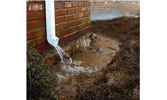 Rain-Rich - Yard Drainage Services