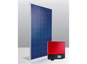 Model 10 kWp - Conergy Solar-Saving Package