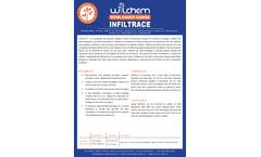 Infiltrace - Micronutrient - Datasheet