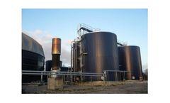 Biobed - Advanced Reactor