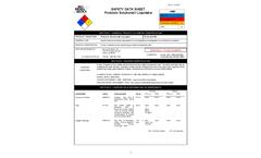 Liquidator - Model 5567 - Rapid Microbial Product Brochure