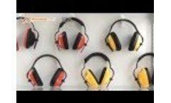 Ho Cheng Safety Taiwan Alibaba Intro Video