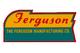 Ferguson Manufacturing Company