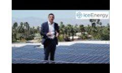 Solar+Ice Partnership Video