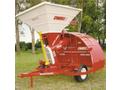 OMBU - Grain Bags – Inloading
