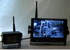 FOUR Camera 7in Wireless Monitor