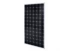 Model JD-190P - Monocrystalline Silicon Solar Cell Modules