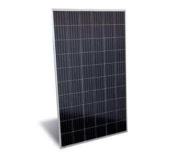 AxSun Premium - Model AX M-60 - Monocrystalline Solar Panel