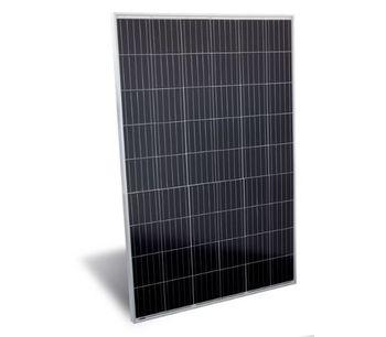 AxSun Premium - Model AX M-54 - Monocrystalline Solar Panel