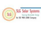 Model SLG 36 Cell Series - Solar PV Modules