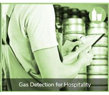 Gas detection solutions for the hospitality industry - Health Care