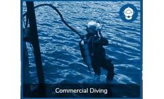 Gas detection solutions for the commercial diving industry