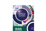 Laboratory Gas Sensor Solutions - Brochure
