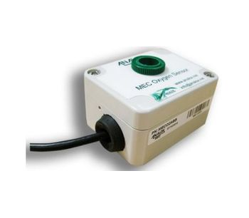 Analox - Model MEC - Breathing Air Toxic Gas Monitoring