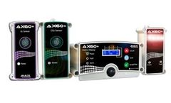 Analox - Model AX60+ - Multi-Gas Monitor (Oxygen Variant)