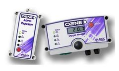 Analox - Model O2NE+ - Oxygen Depletion Monitor