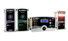 Analox - Model AX60+ - Multi-Gas Detector for Fast Food Restaurants